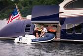 72 ft. Zeelander 72 Motor Yacht Boat Rental Boston Image 4