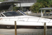 40 ft. Cruisers Yachts 390 Sports Coupe Motor Yacht Boat Rental Fort Myers Image 4