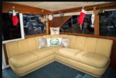 40 ft. Ocean Yachts 40 Super Sport Offshore Sport Fishing Boat Rental West Palm Beach  Image 7