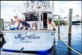 40 ft. Ocean Yachts 40 Super Sport Offshore Sport Fishing Boat Rental West Palm Beach  Image 2