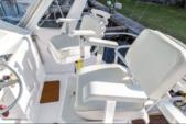 40 ft. Ocean Yachts 40 Super Sport Offshore Sport Fishing Boat Rental West Palm Beach  Image 4