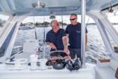 40 ft. Ocean Yachts 40 Super Sport Offshore Sport Fishing Boat Rental West Palm Beach  Image 5