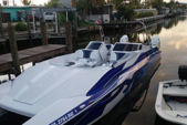 32 ft. Fast Cat  32' Performance Boat Rental Fort Myers Image 2