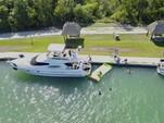 49 ft. Cranchi 48 Atlantique Cruiser Boat Rental Miami Image 1