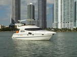 49 ft. Cranchi 48 Atlantique Cruiser Boat Rental Miami Image 8