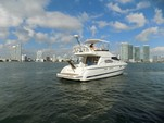 49 ft. Cranchi 48 Atlantique Cruiser Boat Rental Miami Image 9