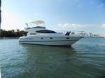 49 ft. Cranchi 48 Atlantique Cruiser Boat Rental Miami Image 11