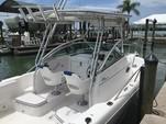 27 ft. Pro-Line Boats 25 Walkaround Offshore Sport Fishing Boat Rental Sarasota Image 1