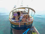 35 ft. Other cabinato 11 Cruiser Boat Rental Miami Image 3