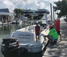 24 ft. Starcraft Marine Stardeck 241 Elite Deck Boat Boat Rental The Keys Image 7