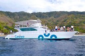 90 ft. Luxury Catamaran N/A Motor Yacht Boat Rental Puerto Vallarta Image 3