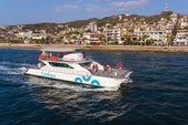 90 ft. Luxury Catamaran N/A Motor Yacht Boat Rental Puerto Vallarta Image 4