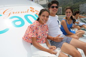 90 ft. Luxury Catamaran N/A Motor Yacht Boat Rental Puerto Vallarta Image 6