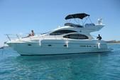 42 ft. Azimut Yachts 42 Motor Yacht Boat Rental Cancun Image 6
