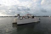 34 ft. Catamaran Cruiser 34 Catamaran Boat Rental West Palm Beach  Image 3