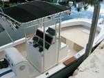 26 ft. Dusky Marine 256 Center Console Boat Rental The Keys Image 3