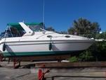 29 ft. Donzi Marine 275 LXC Cruiser Boat Rental Tampa Image 6