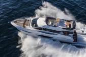 65 ft. Numarine 65' Motor Yacht Boat Rental Miami Image 1