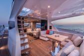65 ft. Numarine 65' Motor Yacht Boat Rental Miami Image 6