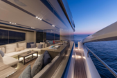 65 ft. Numarine 65' Motor Yacht Boat Rental Miami Image 7