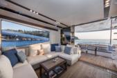 65 ft. Numarine 65' Motor Yacht Boat Rental Miami Image 8