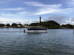 50 ft. Catamaran Cruiser 50 Catamaran Boat Rental West Palm Beach  Image 1