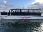 50 ft. Catamaran Cruiser 50 Catamaran Boat Rental West Palm Beach  Image 2
