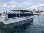 50 ft. Catamaran Cruiser 50 Catamaran Boat Rental West Palm Beach  Image 3