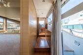 88 ft. Princess 88' Motor Yacht Boat Rental Miami Image 10