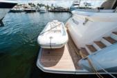 88 ft. Princess 88' Motor Yacht Boat Rental Miami Image 18