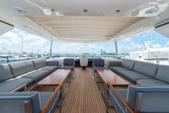 88 ft. Princess 88' Motor Yacht Boat Rental Miami Image 21