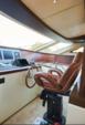 90 ft. Tecnomar Cruiser Boat Rental Miami Image 15