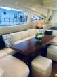 92 ft. Mangusta 92 Cruiser Boat Rental Miami Image 11