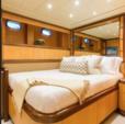92 ft. Mangusta 92 Cruiser Boat Rental Miami Image 13