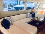 92 ft. Mangusta 92 Cruiser Boat Rental Miami Image 14