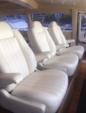 92 ft. Mangusta 92 Cruiser Boat Rental Miami Image 10