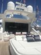 92 ft. Mangusta 92 Cruiser Boat Rental Miami Image 6