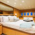 92 ft. Mangusta 92 Cruiser Boat Rental Miami Image 16