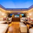 92 ft. Mangusta 92 Cruiser Boat Rental Miami Image 17