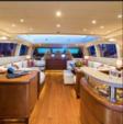 92 ft. Mangusta 92 Cruiser Boat Rental Miami Image 18