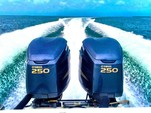 30 ft. Contender Boats 27 Open Center Console Boat Rental The Keys Image 2