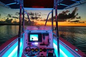 30 ft. Contender Boats 27 Open Center Console Boat Rental The Keys Image 1