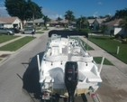 21 ft. Sea Fox 216 DC Pro Bow Rider Boat Rental West Palm Beach  Image 4