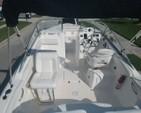 21 ft. Sea Fox 216 DC Pro Bow Rider Boat Rental West Palm Beach  Image 5