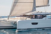 42 ft. Other Fountaine Pajot Astrea 42 Catamaran Boat Rental Tampa Image 1