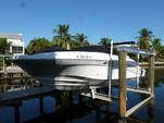 27 ft. Hurricane Boats SD 2600 I/O Bow Rider Boat Rental Fort Myers Image 1