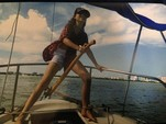 20 ft. 20' little sail Daysailer & Weekender Boat Rental Miami Image 8