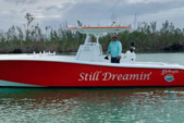 33 ft. Yellowfin 32 Offshore  Center Console Boat Rental Fort Myers Image 6