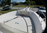 21 ft. Robalo 2120 Center Console Merc Center Console Boat Rental Sarasota Image 3
