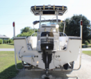 21 ft. Robalo 2120 Center Console Merc Center Console Boat Rental Sarasota Image 4